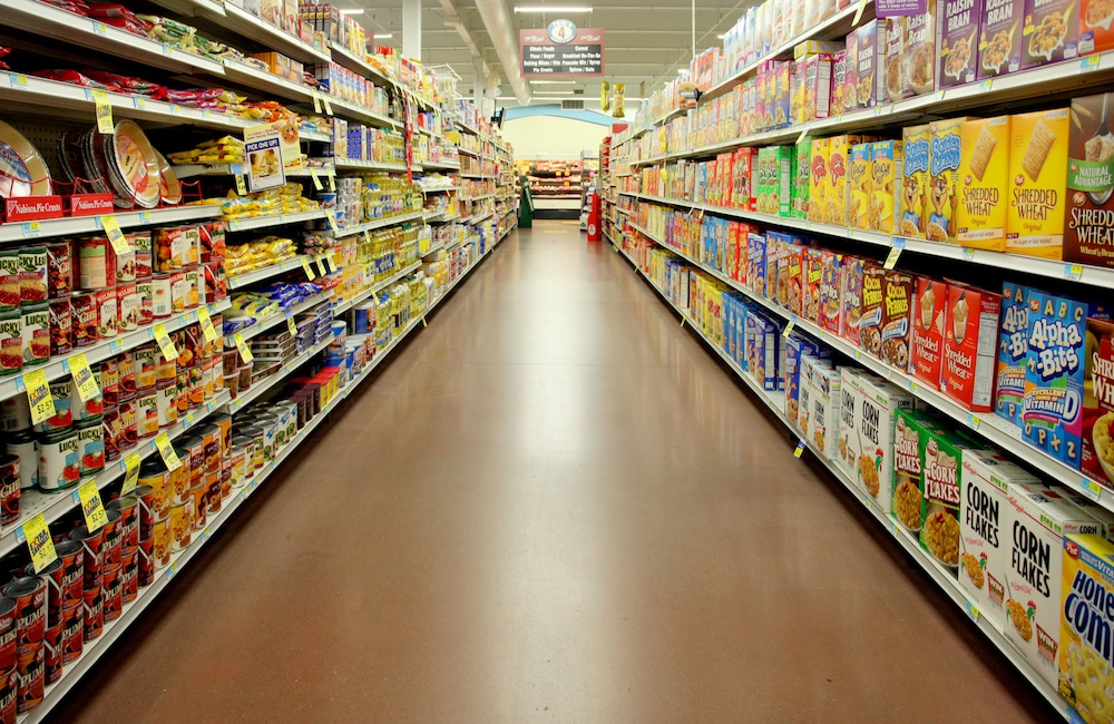 Saving dollars & cents – Bulk buying at thesupermarket
