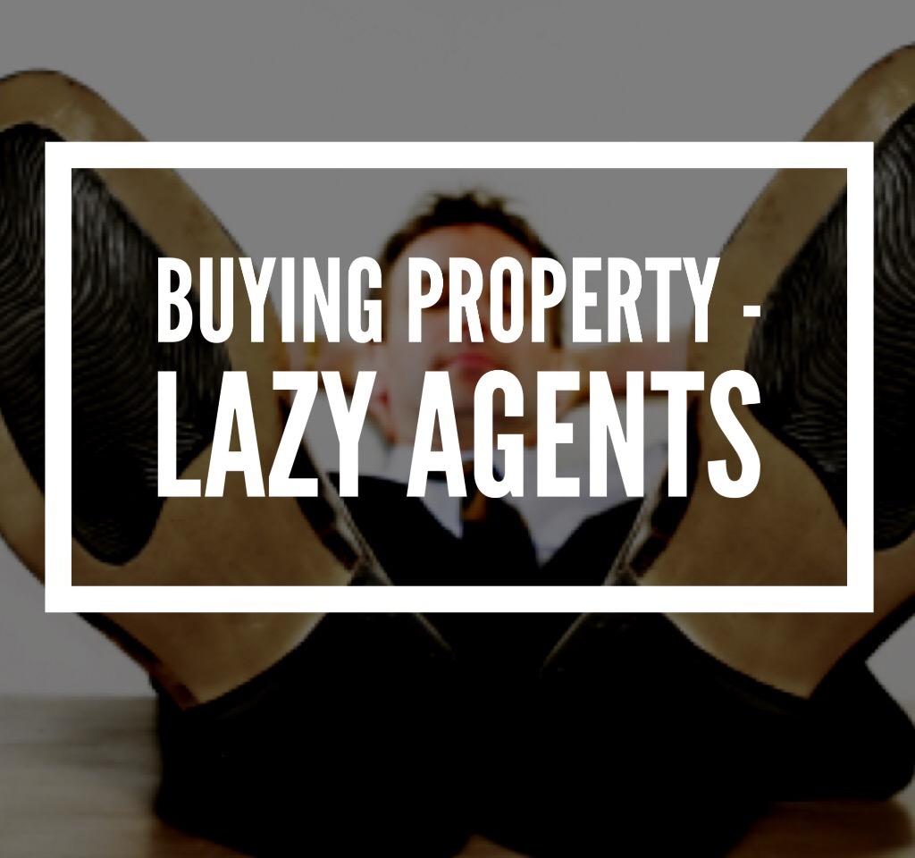 Buying property – Lazyagents
